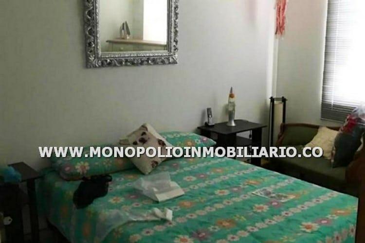 Foto 6 de Apartamento en San Lucas, Poblado - 96mt, cuatro alcobas