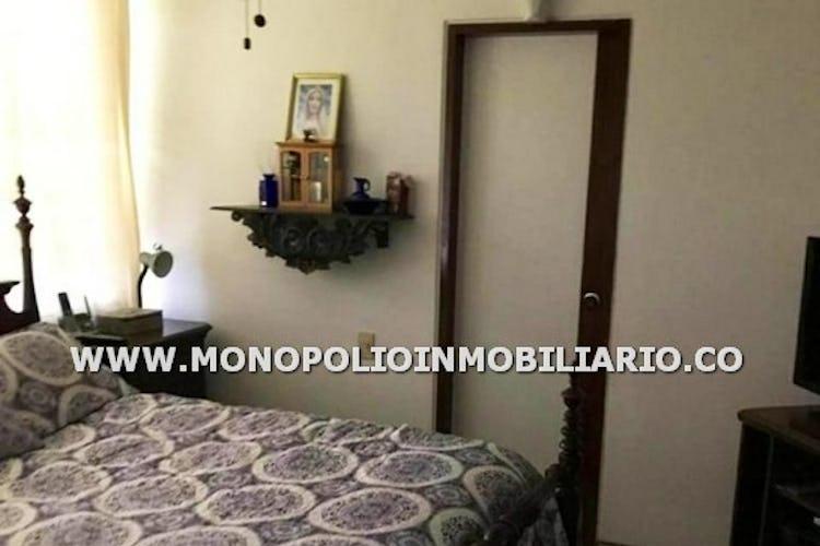 Foto 7 de Apartamento en San Lucas, Poblado - 96mt, cuatro alcobas