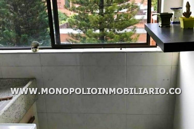 Foto 11 de Apartamento en San Lucas, Poblado - 96mt, cuatro alcobas