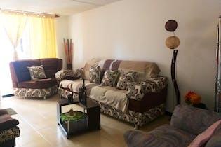 Apartamento en venta en Barrancas de 65m²