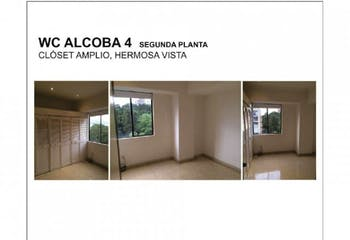Apartamento duplex en El Poblado, Los Balsos con 4 habitaciones - 211 mt2.
