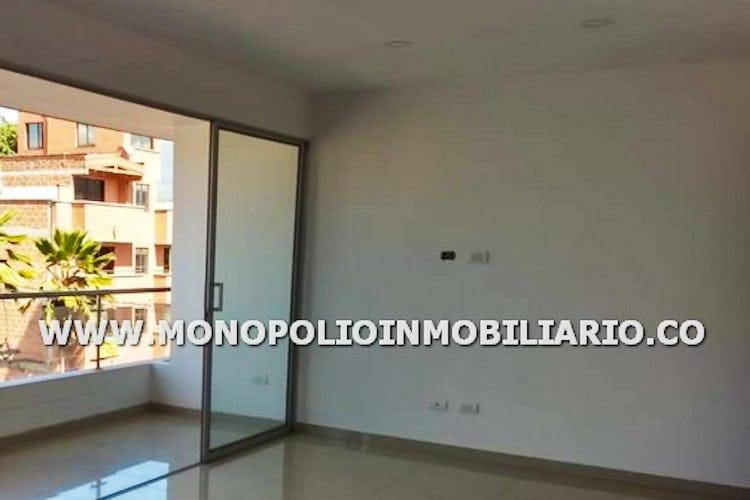 Foto 1 de Apartamento en Calasanz, Medellin - Tres alcobas