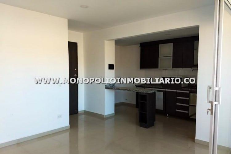 Foto 2 de Apartamento en Calasanz, Medellin - Tres alcobas