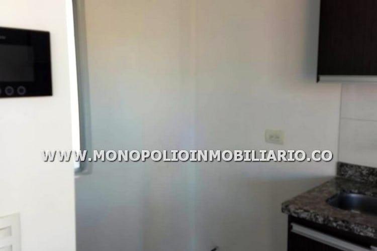 Foto 3 de Apartamento en Calasanz, Medellin - Tres alcobas