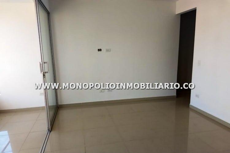 Foto 4 de Apartamento en Calasanz, Medellin - Tres alcobas