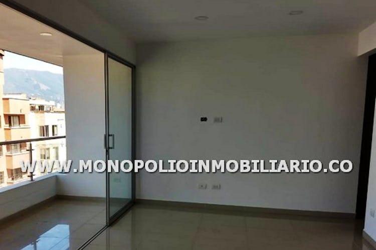 Foto 5 de Apartamento en Calasanz, Medellin - Tres alcobas
