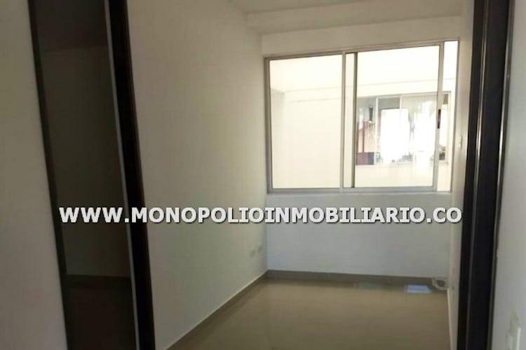 Foto 7 de Apartamento en Calasanz, Medellin - Tres alcobas