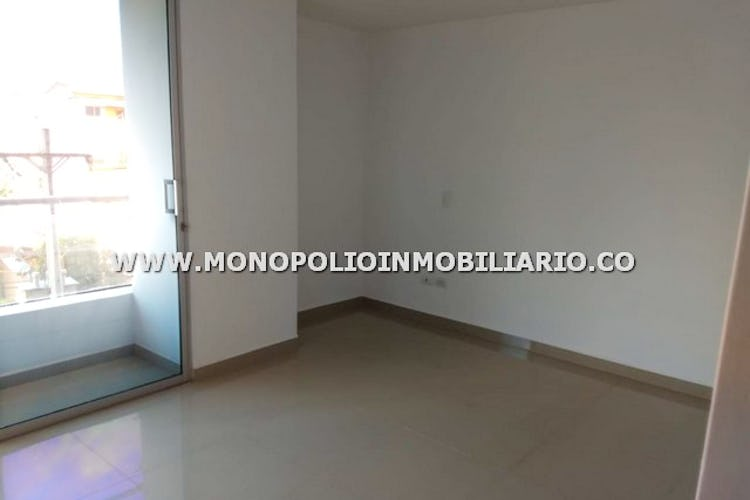 Foto 8 de Apartamento en Calasanz, Medellin - Tres alcobas