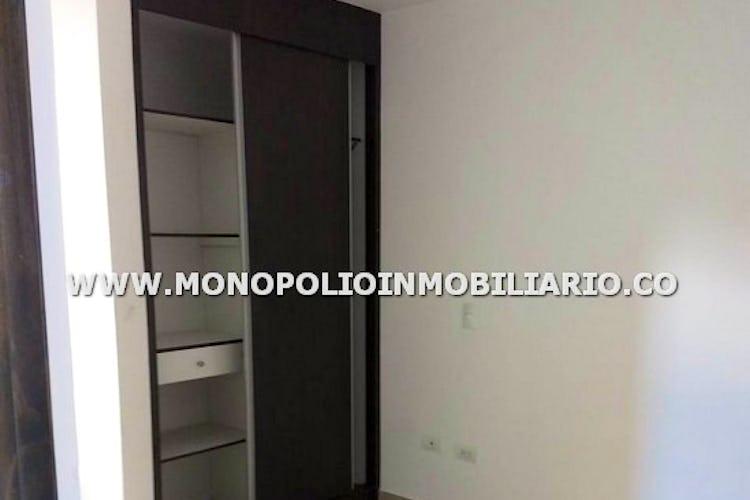 Foto 9 de Apartamento en Calasanz, Medellin - Tres alcobas
