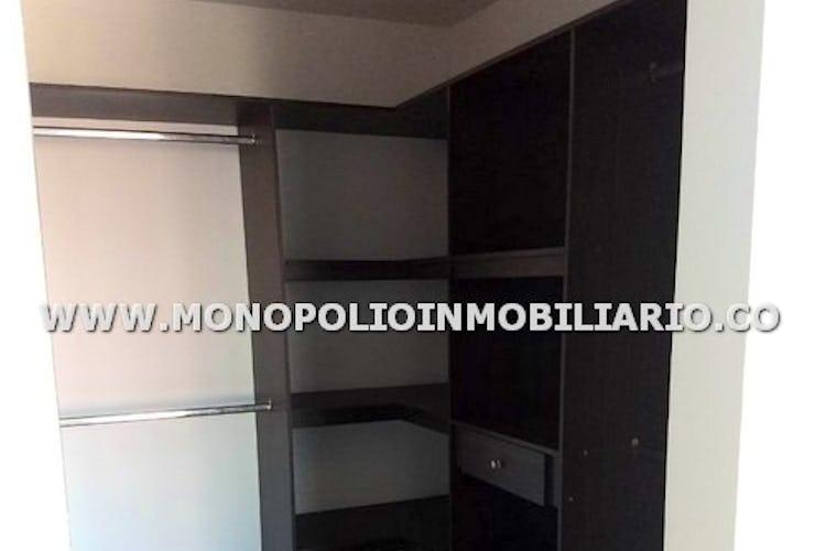Foto 10 de Apartamento en Calasanz, Medellin - Tres alcobas