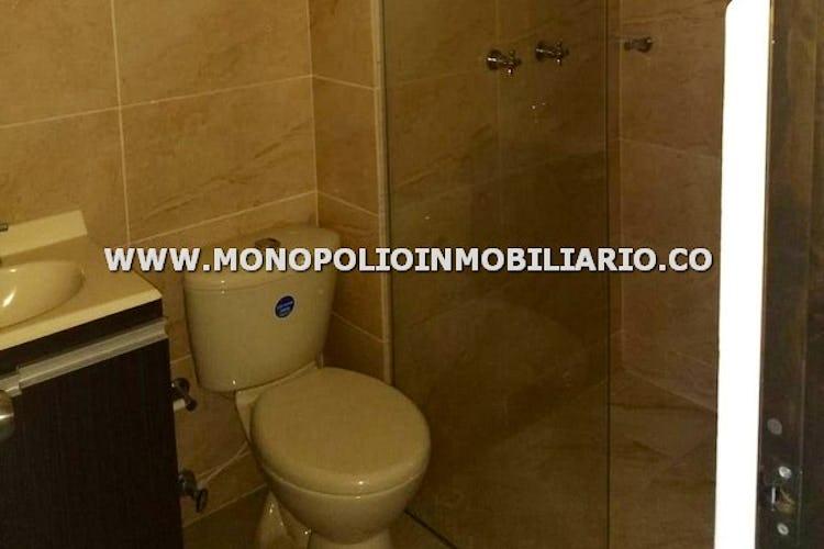 Foto 11 de Apartamento en Calasanz, Medellin - Tres alcobas