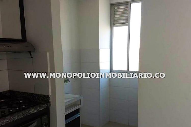 Foto 14 de Apartamento en Calasanz, Medellin - Tres alcobas