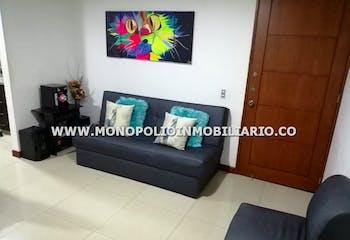 Apartamento en venta en Calle Larga de 2 hab.