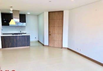 Regatta, Apartamento en venta en Loma Del Atravezado de 77m² con Gimnasio...