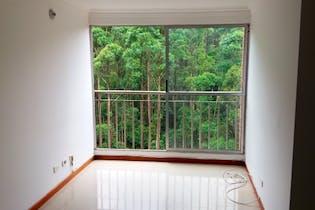 Apartamento en venta en Bomboná No. 2 de 3 alcobas