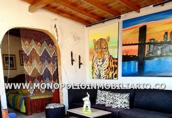 Apartamento en El Salvador, Candelaria - Tres alcobas