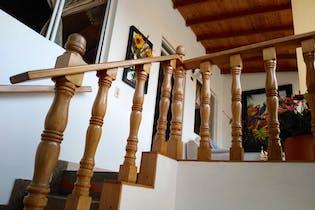 Casa en San Antonio de Prado, Medellin - Tres alcobas