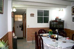 Casa en venta en Santa Inés 455m²