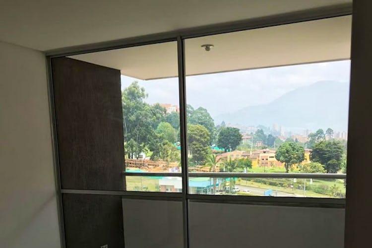 Portada Apartamento en La Ferreria, La Estrella - Tres alcobas