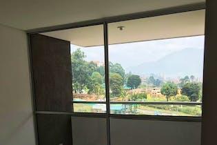 Apartamento en La Ferreria, La Estrella - Tres alcobas
