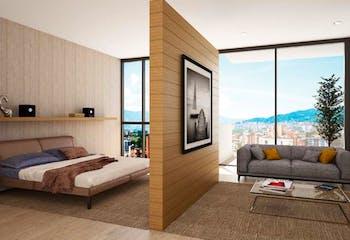 Vivienda nueva, Tres33, en en Los Almendros de 36-51m², Apartamentos nuevos en venta en Los Almendros con 1 hab.