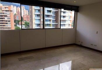 Apartamento duplex en Las Lomas, El Poblado con terraza y 4 habitaciones - 438 mt2.