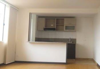 Apartamento en Granada Norte, Engativa - Tres alcobas