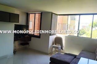 Apartamento en venta en San Diego, 54m² con Gimnasio...