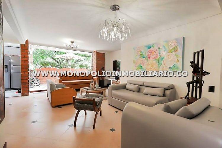Foto 4 de Apartamento en Castropol, Poblado - Cuatro alcobas