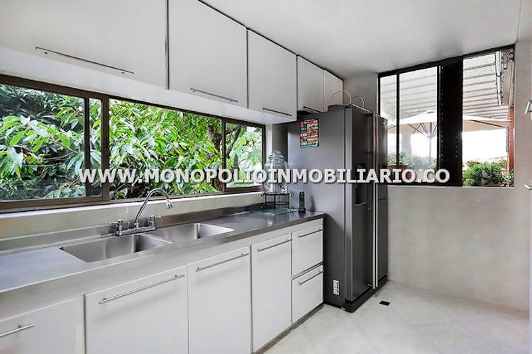 Foto 5 de Apartamento en Castropol, Poblado - Cuatro alcobas