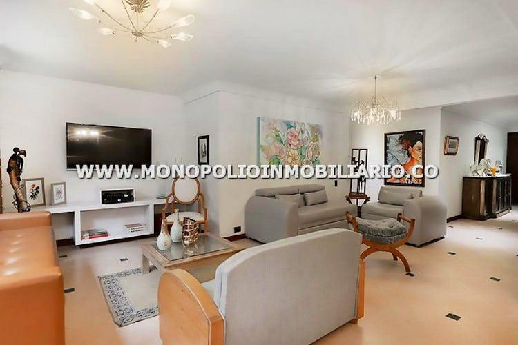Foto 6 de Apartamento en Castropol, Poblado - Cuatro alcobas
