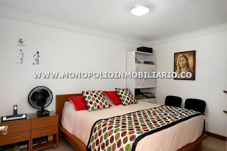 Foto 8 de Apartamento en Castropol, Poblado - Cuatro alcobas