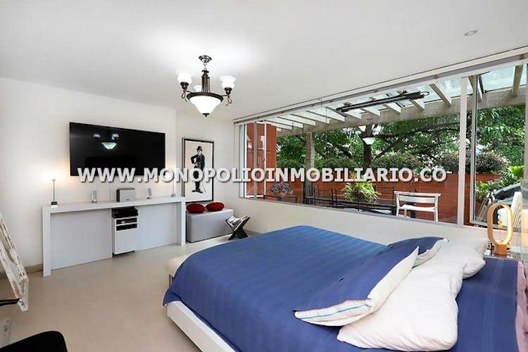 Foto 9 de Apartamento en Castropol, Poblado - Cuatro alcobas