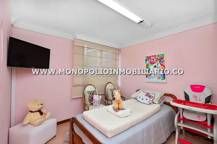 Foto 10 de Apartamento en Castropol, Poblado - Cuatro alcobas
