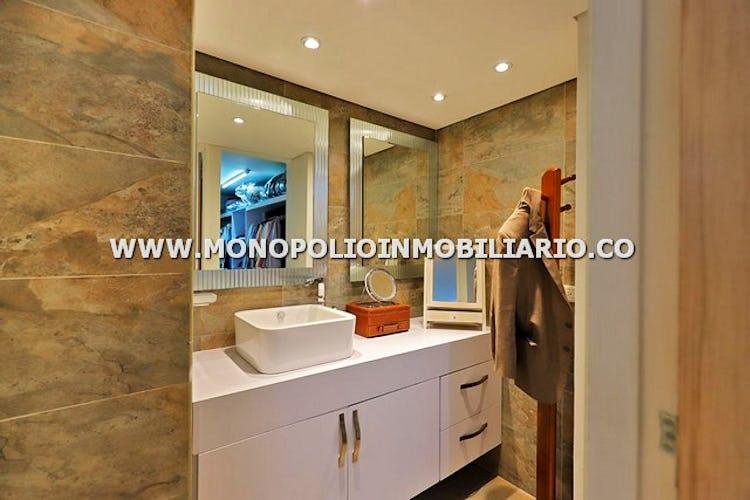 Foto 11 de Apartamento en Castropol, Poblado - Cuatro alcobas