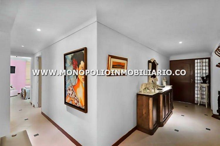 Foto 12 de Apartamento en Castropol, Poblado - Cuatro alcobas