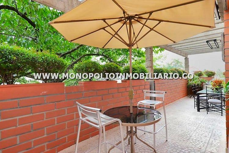 Foto 13 de Apartamento en Castropol, Poblado - Cuatro alcobas