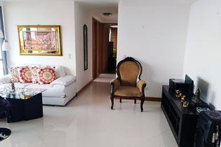 Apartamento en venta en Envigado, 75m²