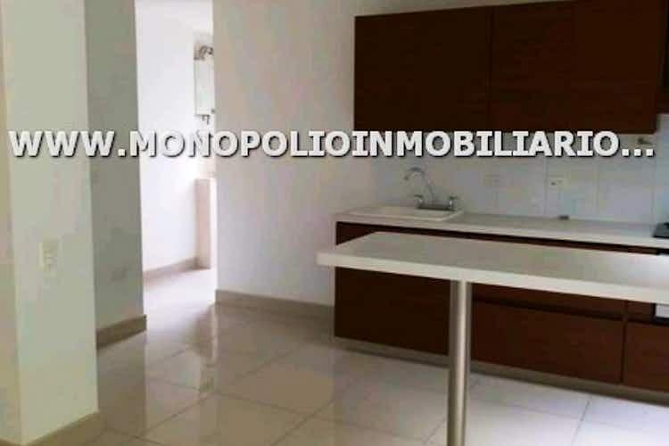 Portada Apartamento en Alejandría-El Poblado, con 3 Alcobas - 115 mt2.