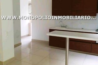 Apartamento en Alejandría-El Poblado, con 3 Alcobas - 115 mt2.