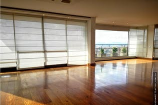 Apartamento en San Gabriel Norte, Usaquen - Tres alcobas