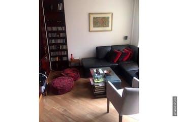 El Nogal, Apartamento en venta 218m²