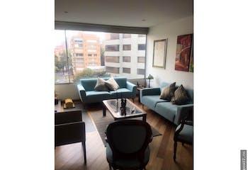 Apartamento en venta en El Nogal, 218m² con Zonas húmedas...