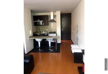 Apartamento en Santa Barbara Central, Santa Barbara - 50mt, una alcoba, deposito