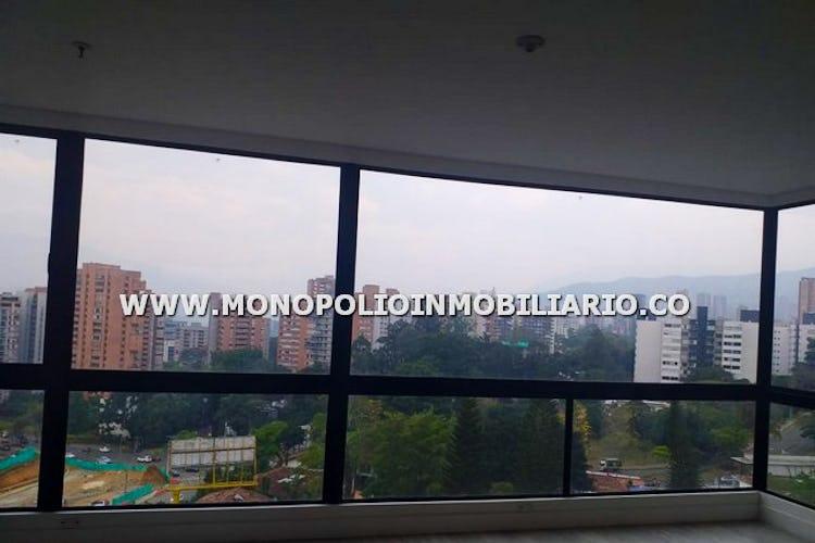 Foto 2 de Apartamento en Los Balsos, Poblado - 302mt, tres alcobas, piso 14