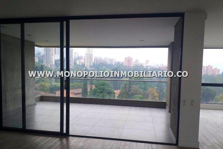 Foto 3 de Apartamento en Los Balsos, Poblado - 302mt, tres alcobas, piso 14