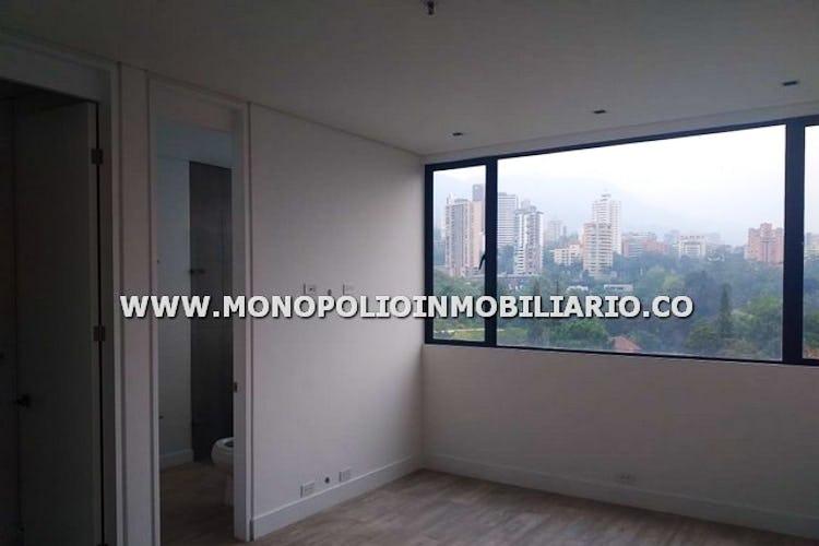 Foto 4 de Apartamento en Los Balsos, Poblado - 302mt, tres alcobas, piso 14