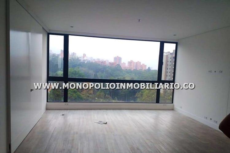 Foto 5 de Apartamento en Los Balsos, Poblado - 302mt, tres alcobas, piso 14