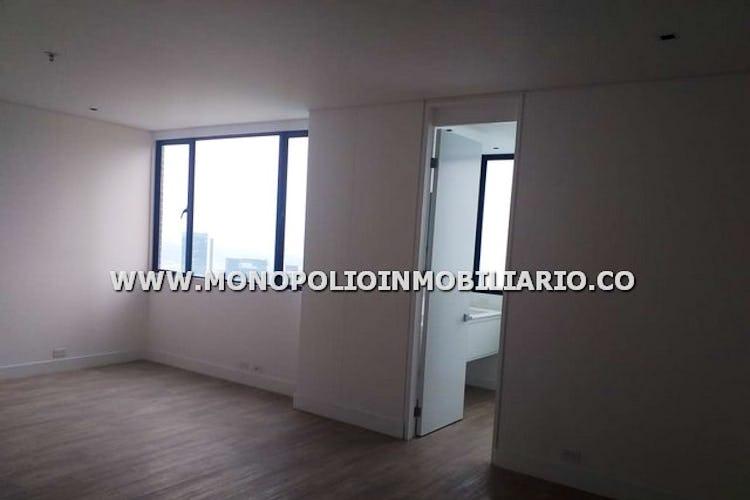 Foto 6 de Apartamento en Los Balsos, Poblado - 302mt, tres alcobas, piso 14