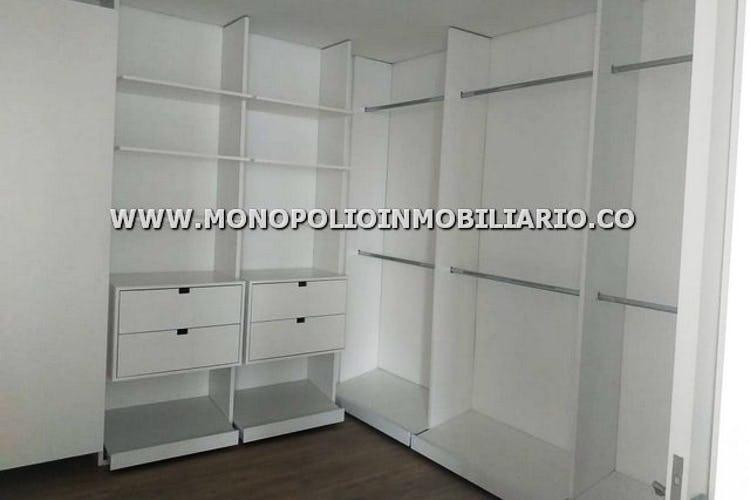 Foto 9 de Apartamento en Los Balsos, Poblado - 302mt, tres alcobas, piso 14